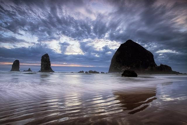 The Oregon Resurrection